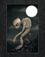 Moonshift Print