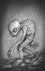Zombie Tone 1
