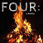 Four_horror_audiobook_narrated by david Sweeney-Bear