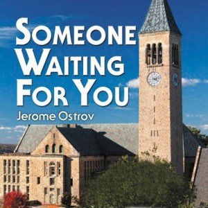 DSB Audiobook - Spmeone Waiting For You