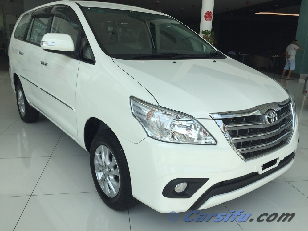all new kijang innova 2.0 g harga toyota yaris trd matic 2 0g for sale in johor by mun2233