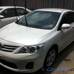 Brand New Toyota Altis For Sale Philippines Varian Warna Grand Avanza 2 0 | Autos Weblog