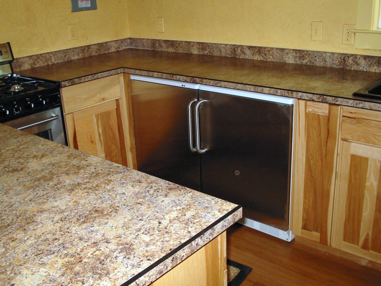 pictures of laminate kitchen countertops countertop inserts d s custom photo gallery