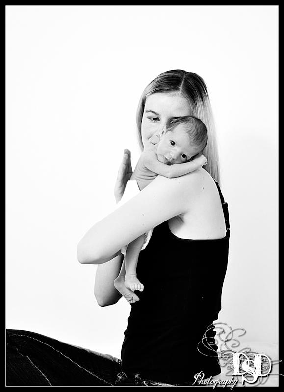 Aurora baby photography johannesburg 2