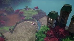 [Unreal Engine 4] Neo Arash by the sea