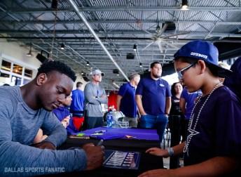 Dallas Sports Fanatic (17 of 24)