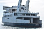 MV Twin Capes, artificial reef, del jersey land reef,