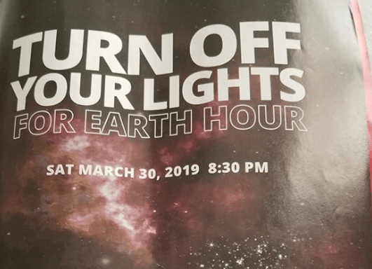 earth hour, Delaware, Sussex county