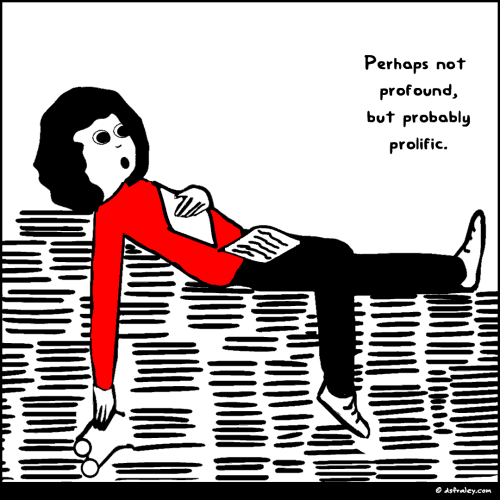 Abundant Non-Profundity