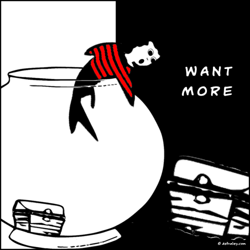 Want more
