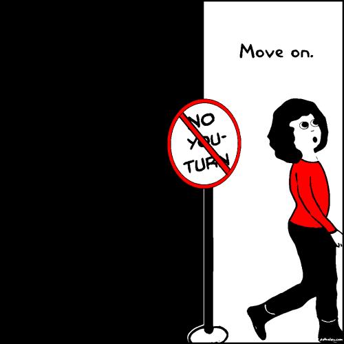 No You-Turn