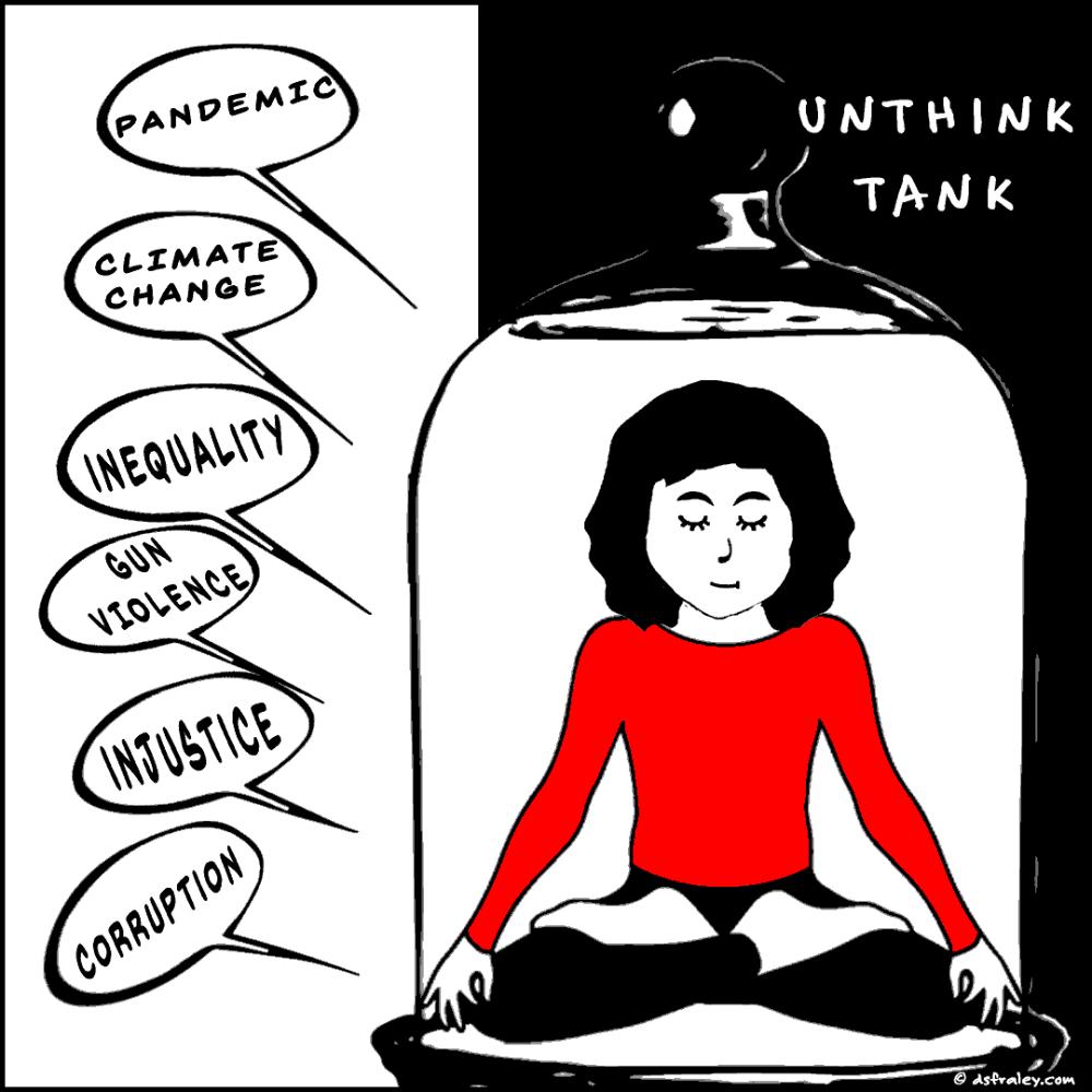 UnThink Tank