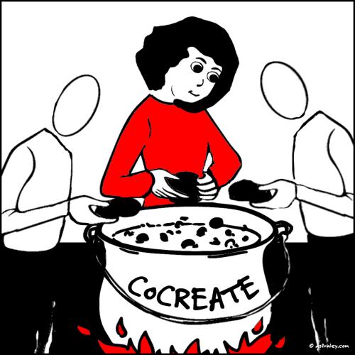 CoCreare