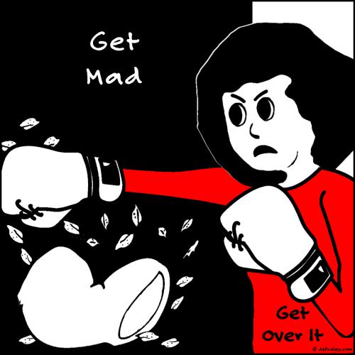 Make Room For Mad