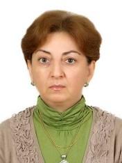 Astghik Balayan