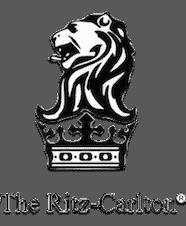 Logo of the Ritz Carlton