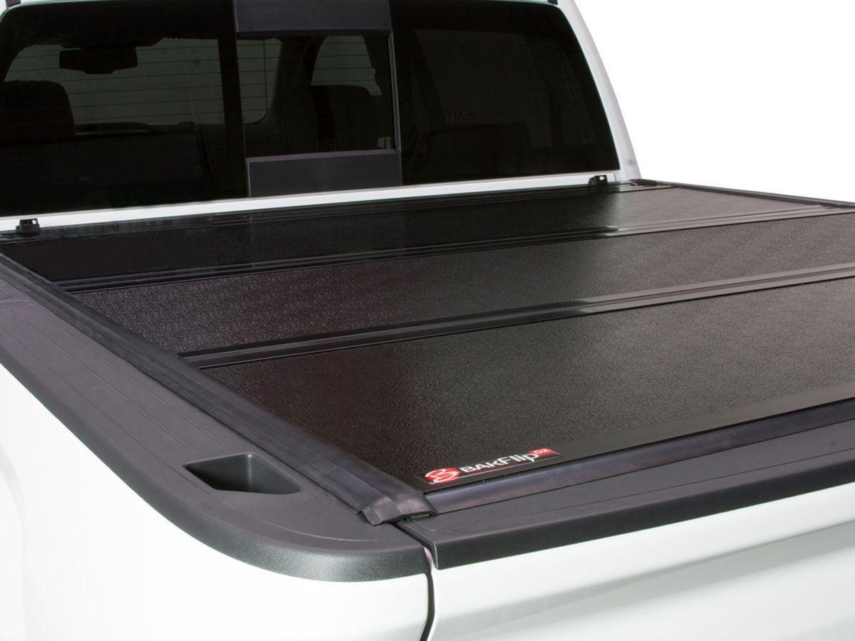 Dsi Automotive Bak Industries Bakflip G2 Hard Folding