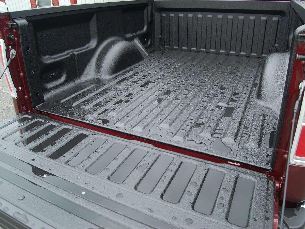 DSI Automotive  Scorpion SprayOn Bedliner Kits