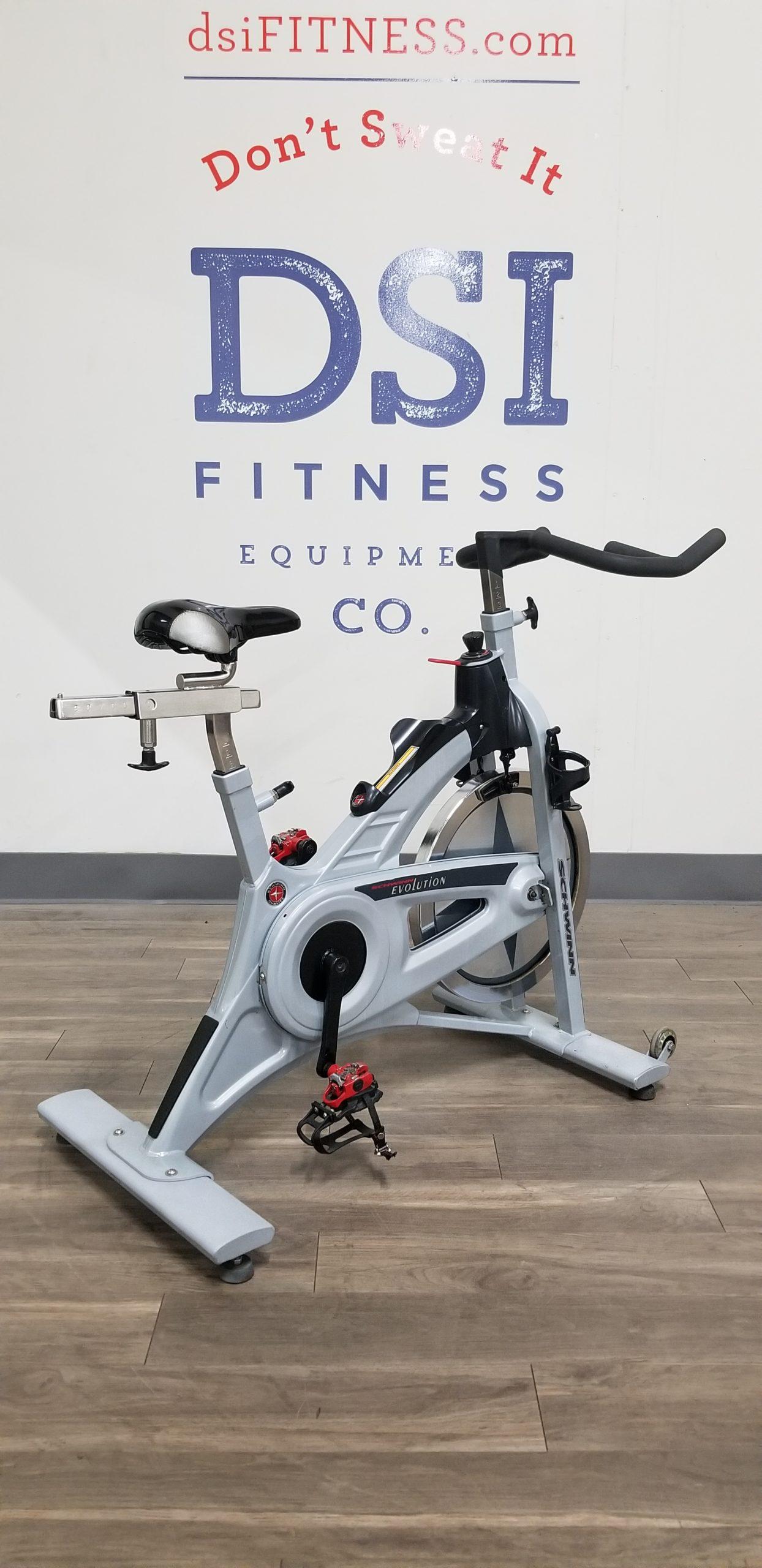 schwinn spin bike in Fitness, Running & Yoga | eBay