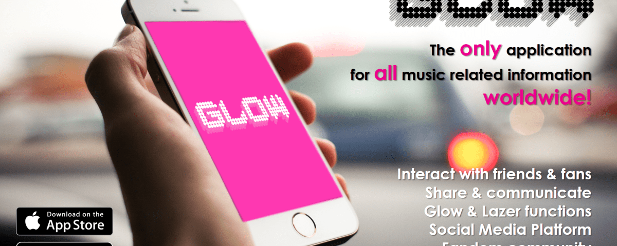 Glow Mobile Application