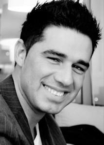 Hugo Solis - Creative Director