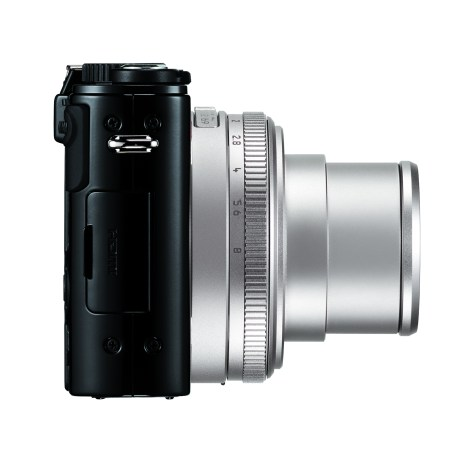 Leica D-Lux6 glossy black_right