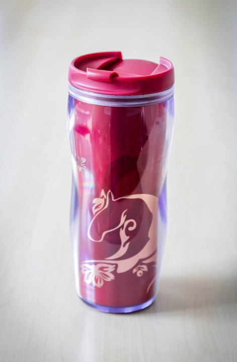 Valentine Icon Tumbler_16oz_ราคา 480 บาท