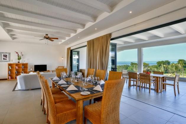 Centara Grand Azuri Residence & Suites Mauritius - Residence Penthouse