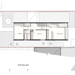 M03 first floor plan