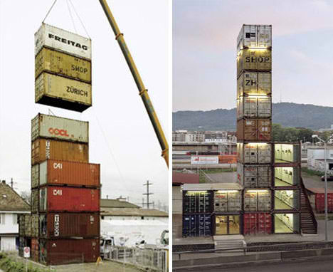 Shipping-Crates-Stacked-Tower