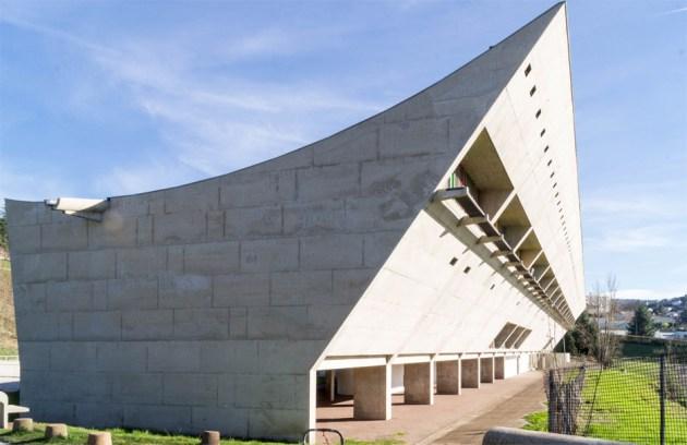 14 Maison-de-la-Culture_Firminy-France_Le-Corbusier_UNESCO_Flickr-Danielonway2_dezeen_936_0