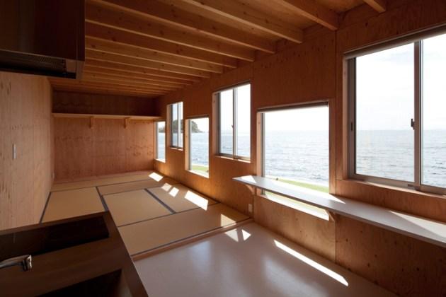 Hostel-by-Yasutaka-Yoshimura-Architects-Kyonan-Japan