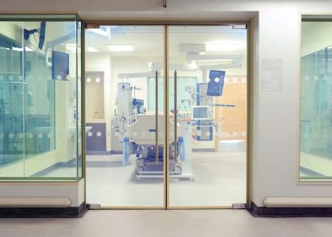 Hospital 2 ON