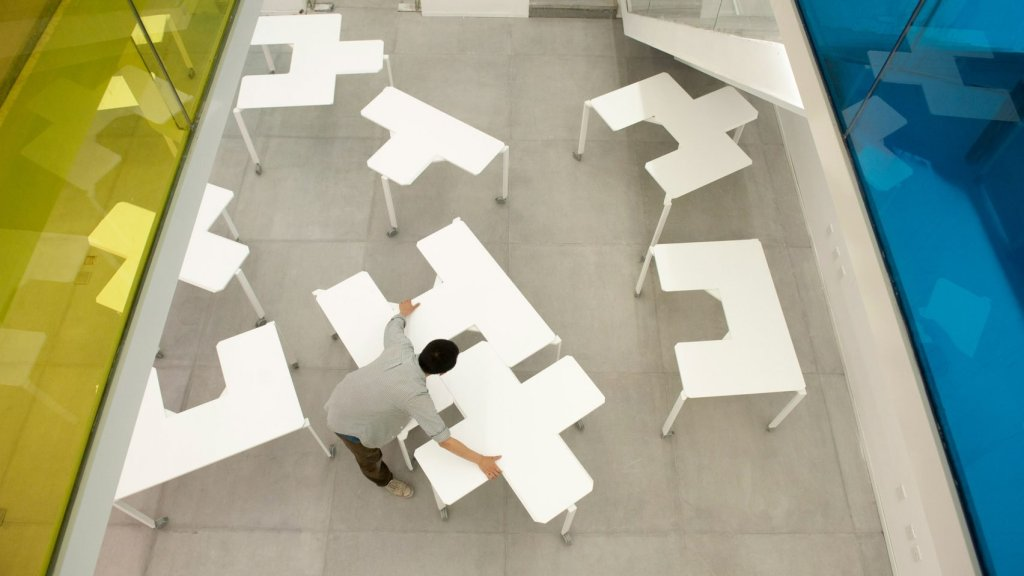 Flexible Furniture Archives