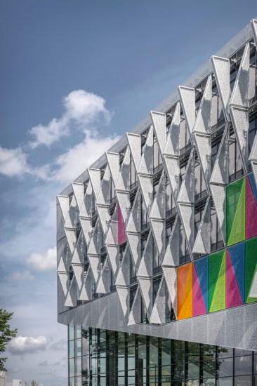 University of Southern Denmark (SDU) in Kolding
