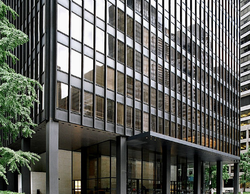 Seagram Building2