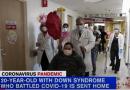 Global Down Syndrome Foundationが編集したダウン症の人関連のCovid-19啓発ビデオ