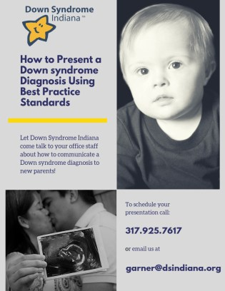 Medical Outreach Flyer