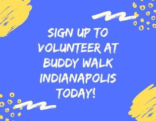 Sign up to volunteer today!