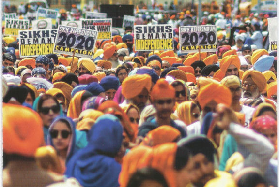 Image result for sikh 2020