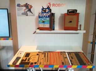 Le Kit Robot