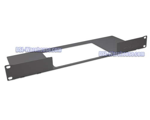 draytek rm1 19 inch 1ru rackmount bracket
