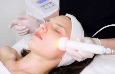 LED Light Therapy London