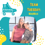 Walk on Wheels Team Tuesday: MadMax