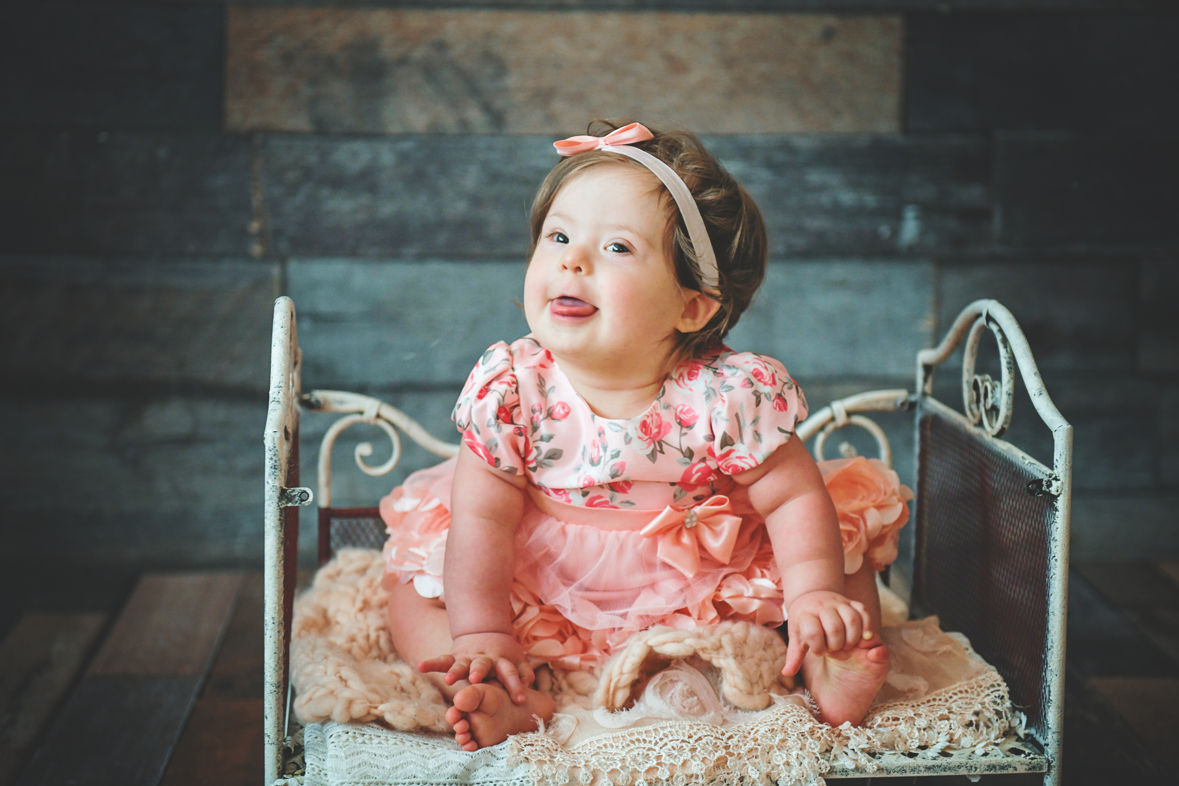 Down Syndrome Awareness Month Spotlights: Amelia