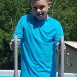 Down Syndrome Awareness Month Spotlights: Richie