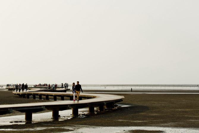 Gaomei Wetland (3)