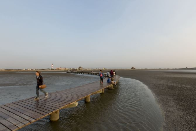 Gaomei Wetland (9)