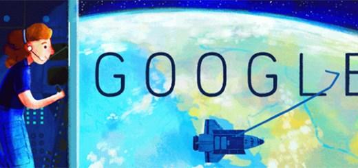 Google Doodle Sally Ride 06