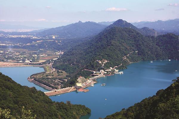 shihmen reservoir (3)